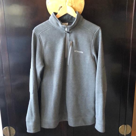 Columbia Other - Columbia pullover fleece